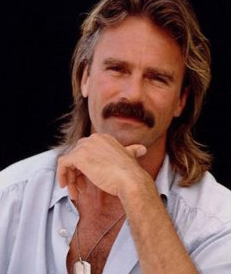 Photo of Richard Dean Anderson