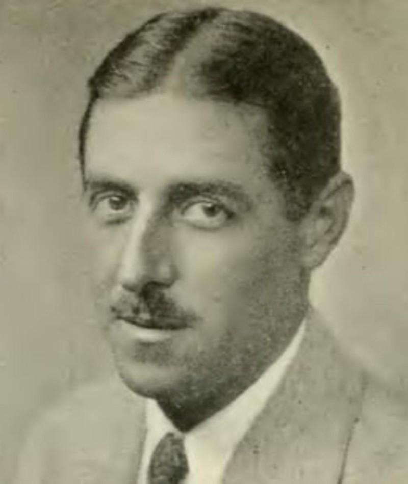 Melville W. Brown fotoğrafı
