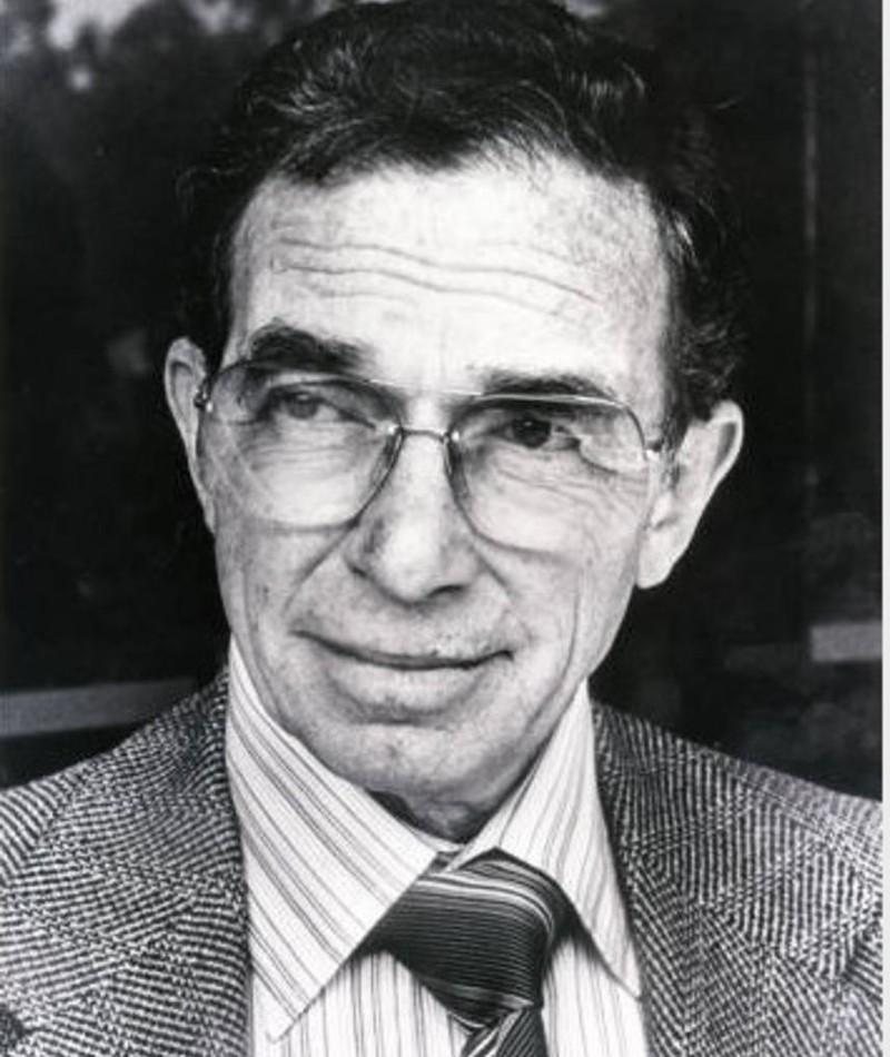 Photo of Milton Sperling