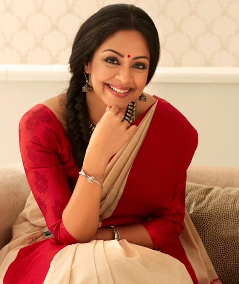 Photo of Jyothika