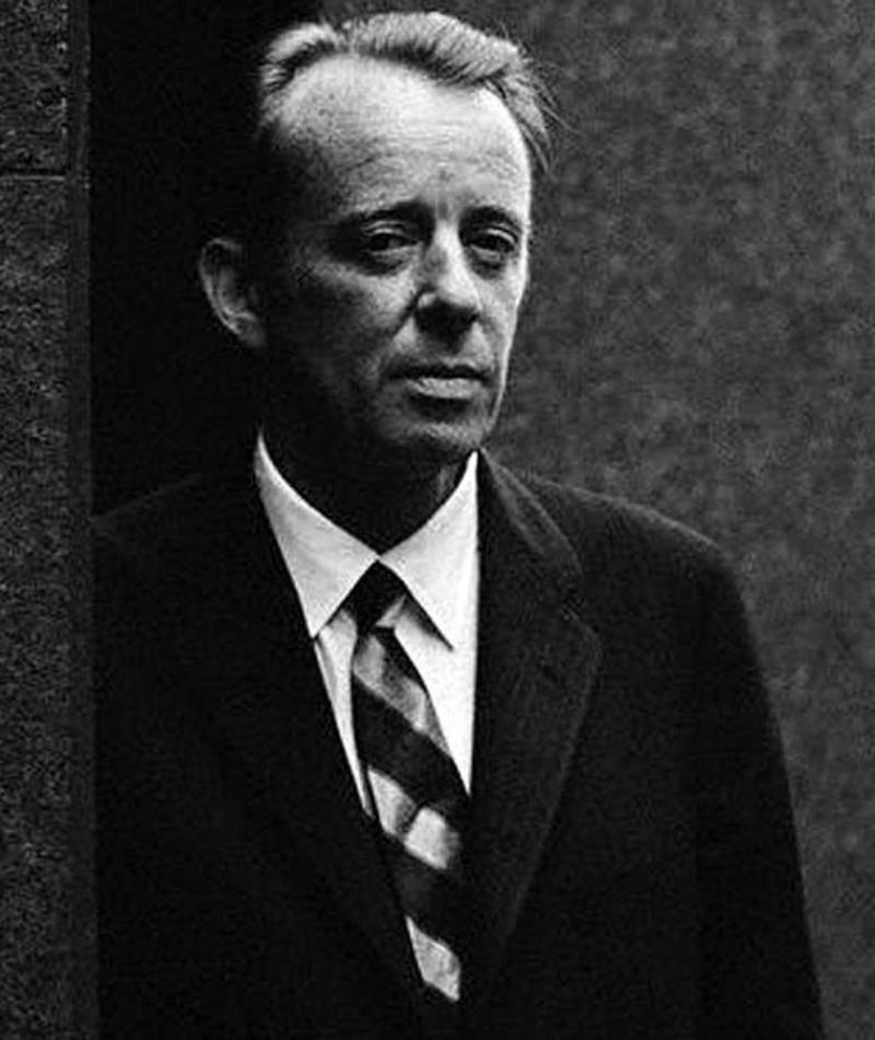 Photo of Calder Willingham