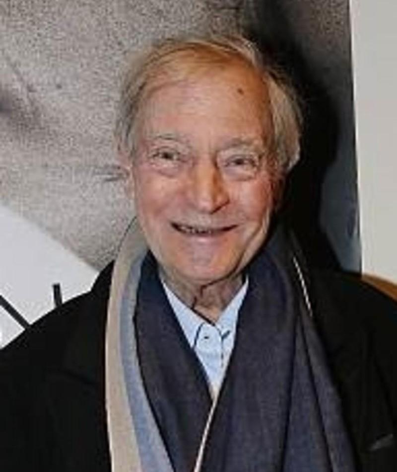 Photo of Pierre Uytterhoeven