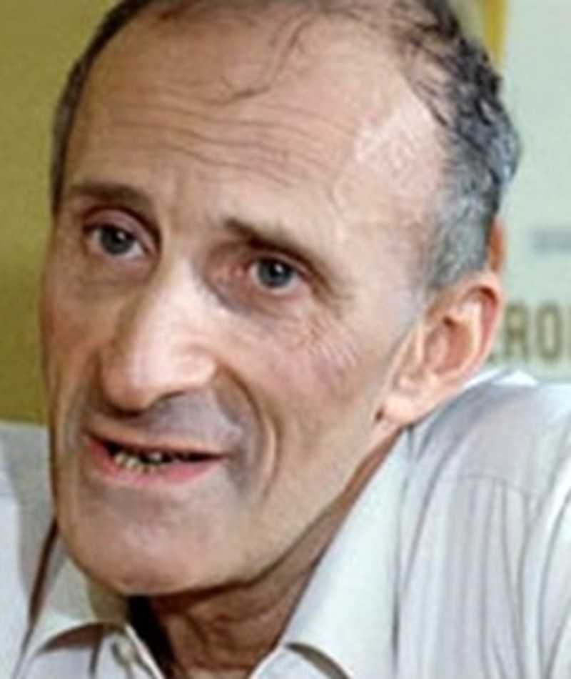Photo of Jean Rougeul