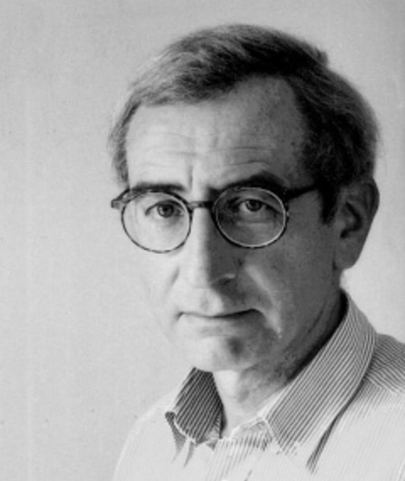 Photo of François Ede