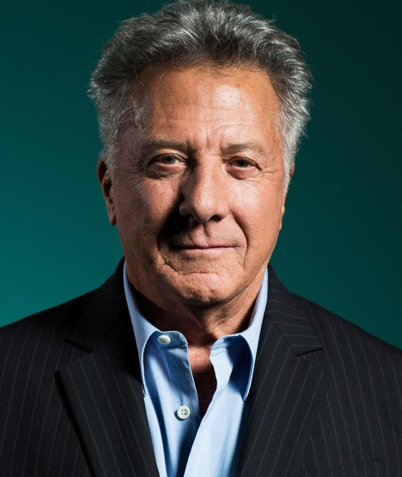 Photo of Dustin Hoffman