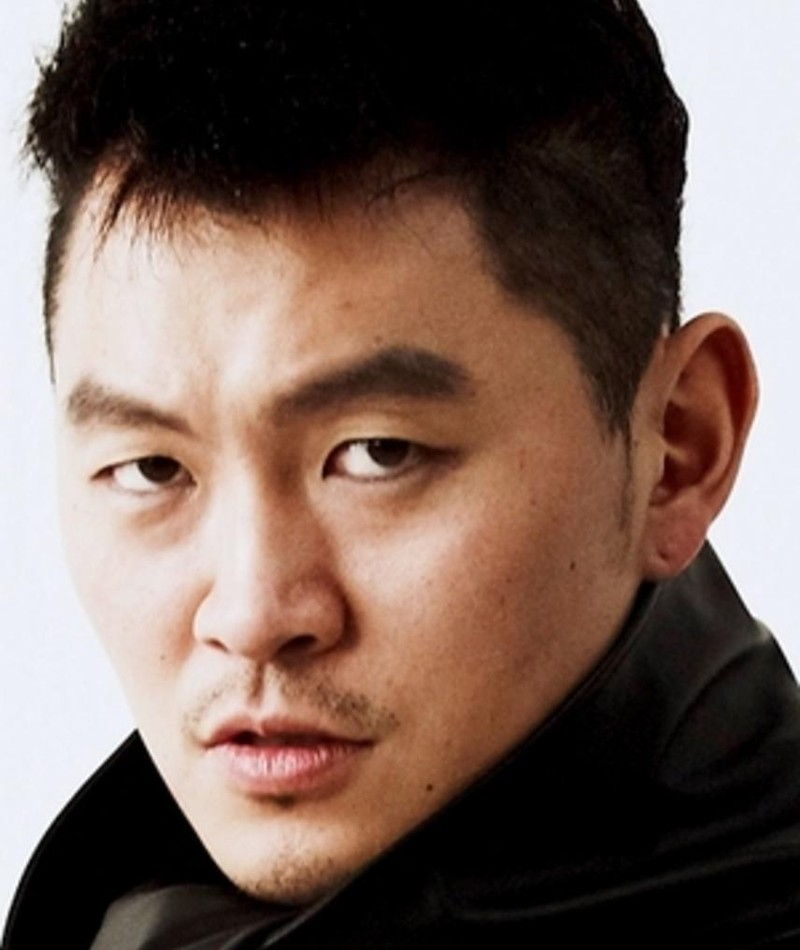 Gambar Yang Dong-kun