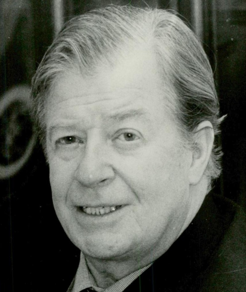 Photo of James Clavell