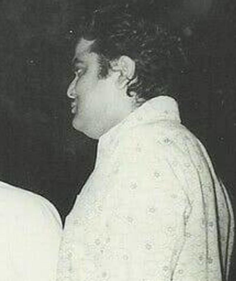 Photo of Rakesh Kumar