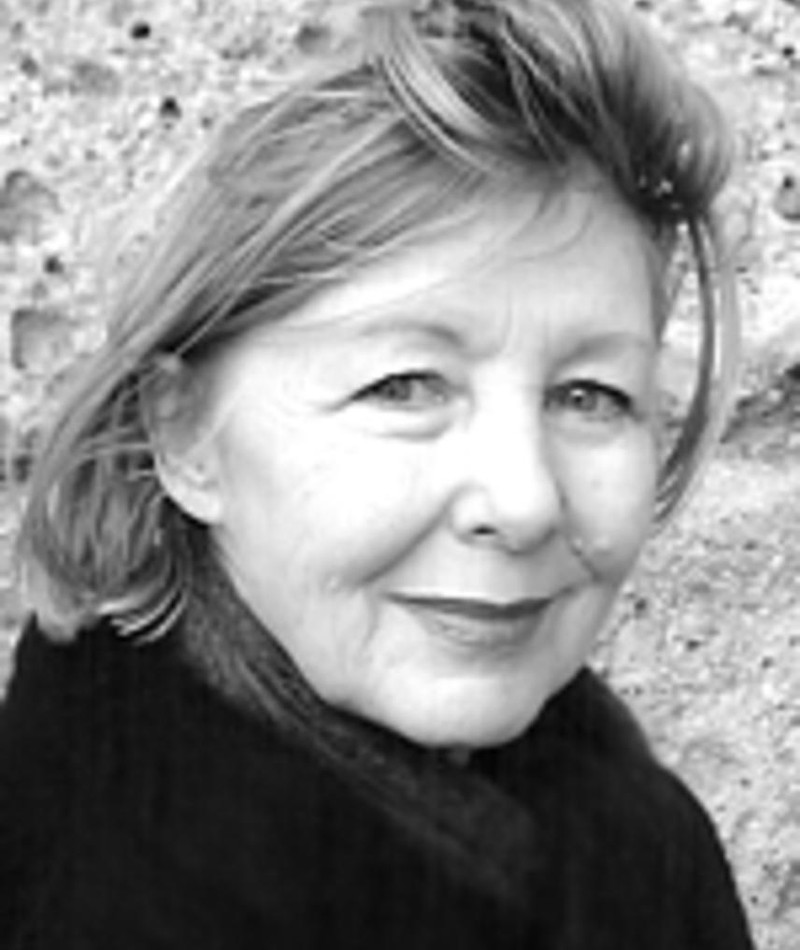 Photo of Barbara Stanek