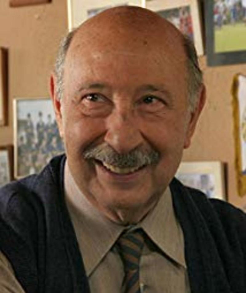 Photo of Francisco Merino