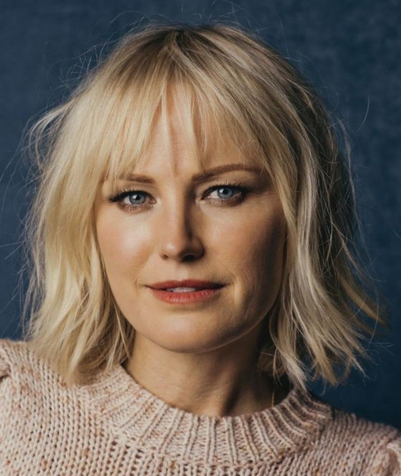 Photo of Malin Åkerman