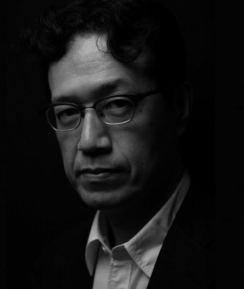 Photo of Shinji Aramaki