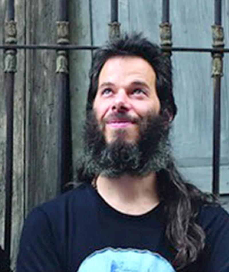 Photo of Jacobo Lieberman