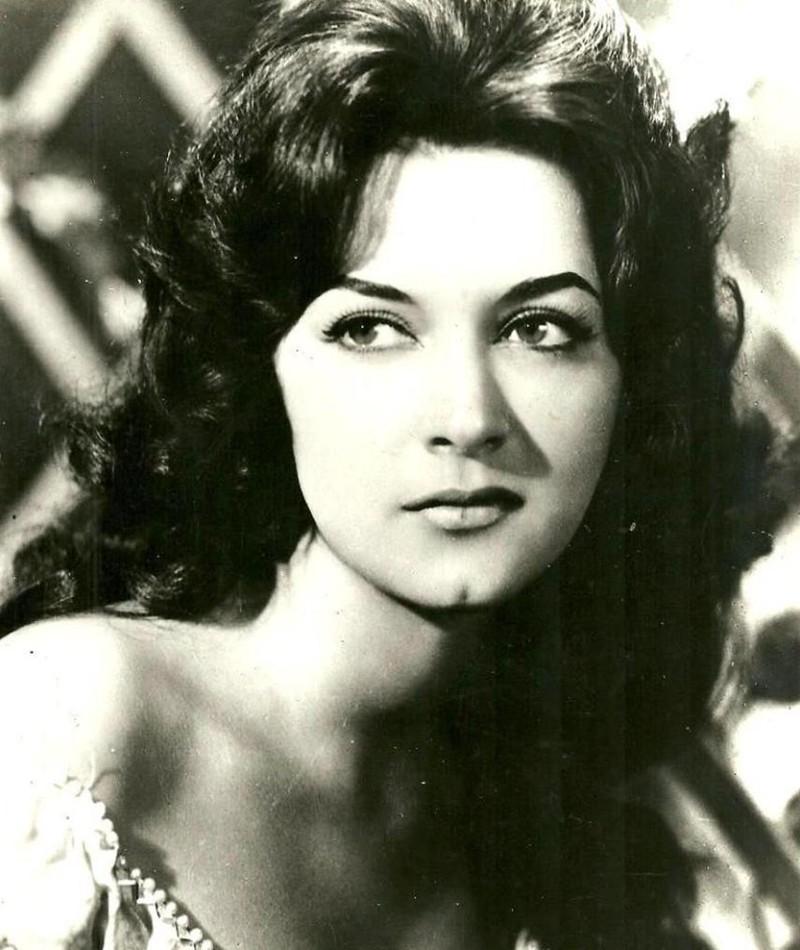 Photo of Ofelia Montesco