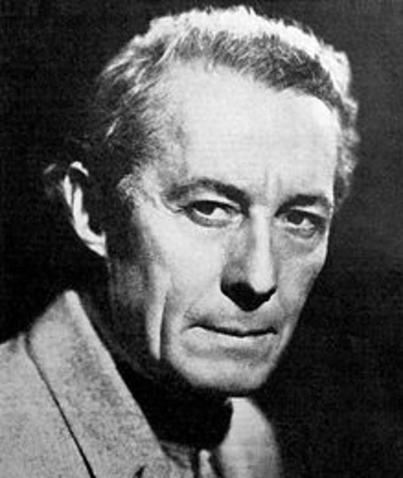 Photo of Henry B. Walthall