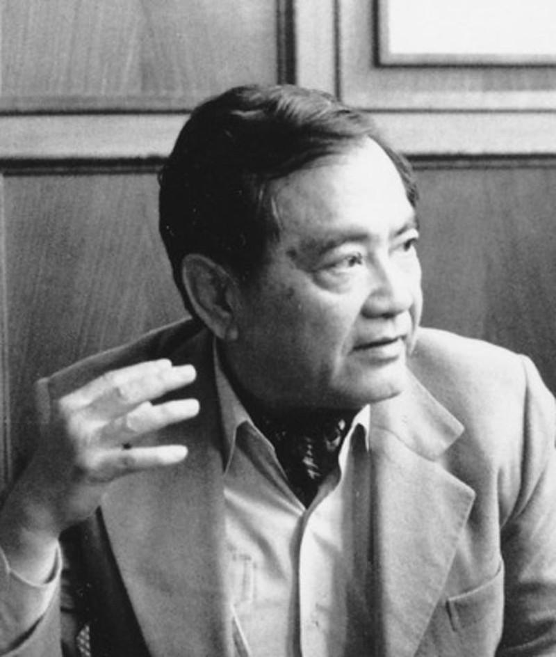 Photo of King Hu
