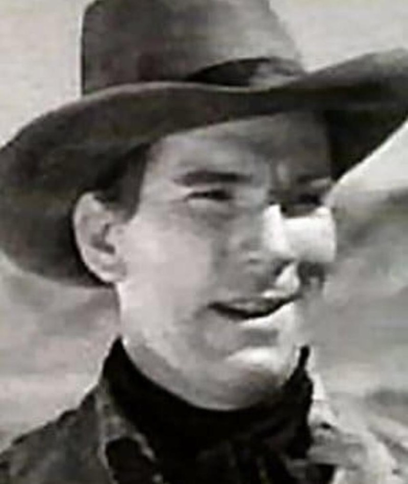 Photo of Frank McGlynn Jr.