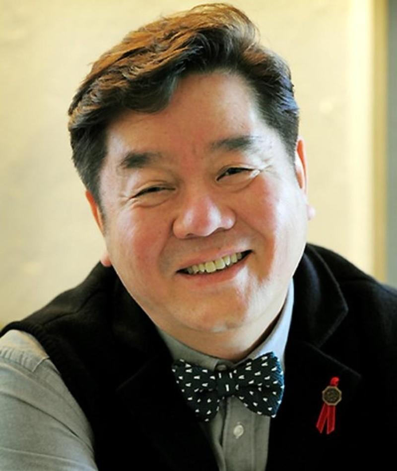 Photo of Shim Hyung-rae