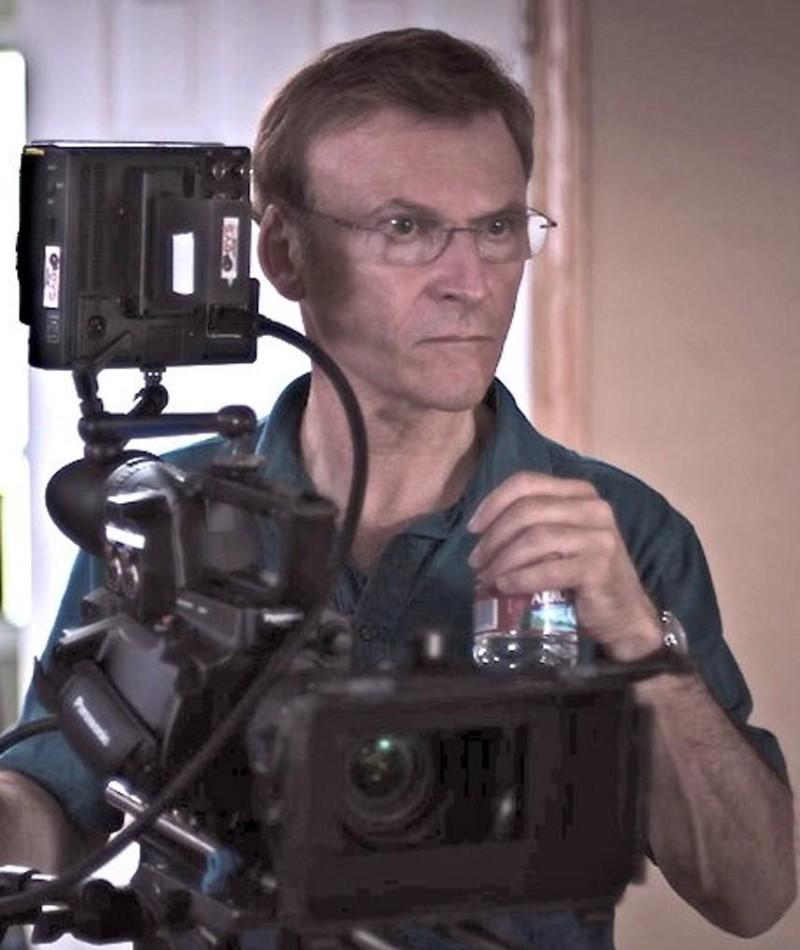 Photo of Armand Mastroianni
