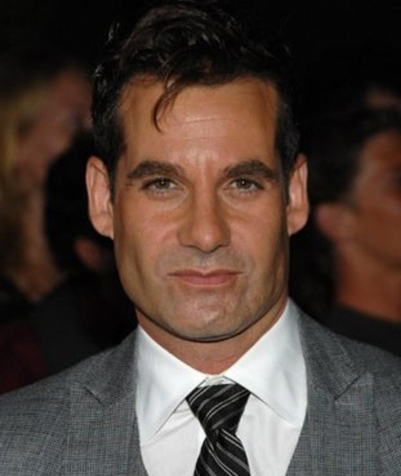 Photo of Adrian Pasdar