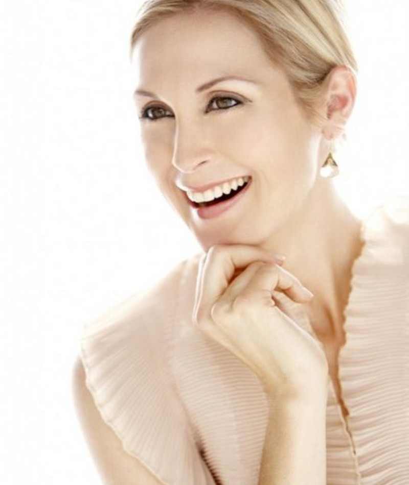 Photo of Kelly Rutherford