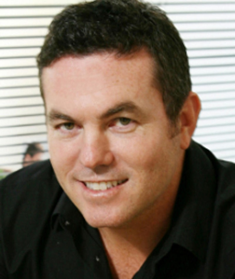 Photo of Tucker Tooley