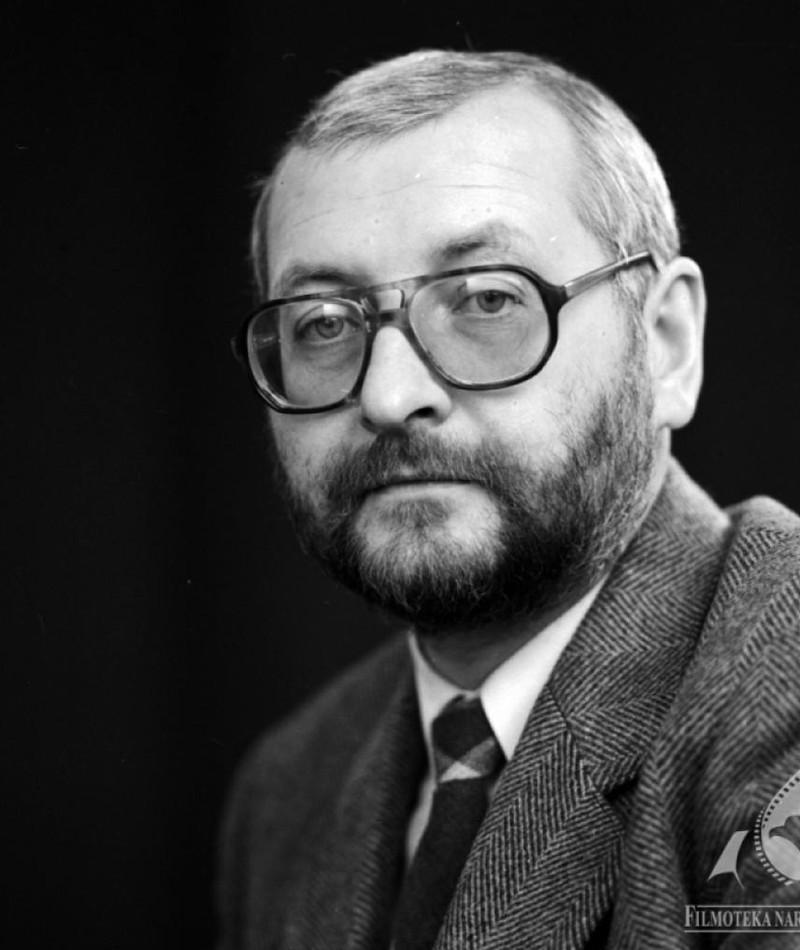 Janusz Zaorski fotoğrafı