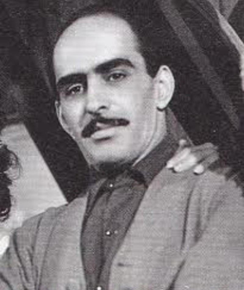 Photo of Julio Bracho