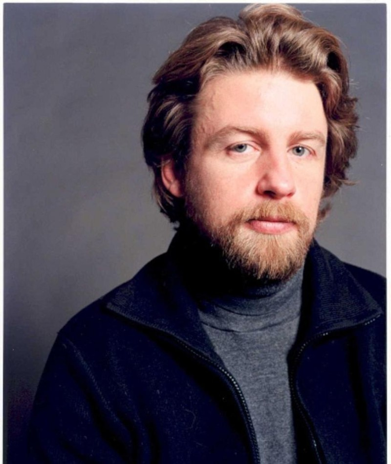 Photo of Mikael Håfström