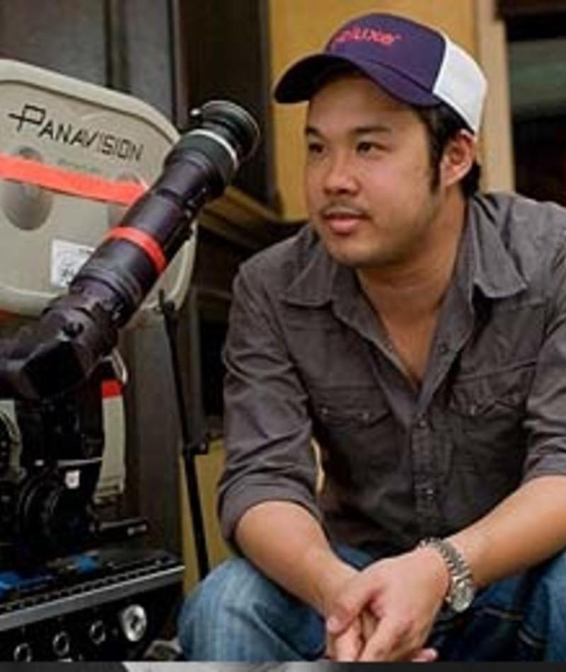 Photo of Kevin Tancharoen