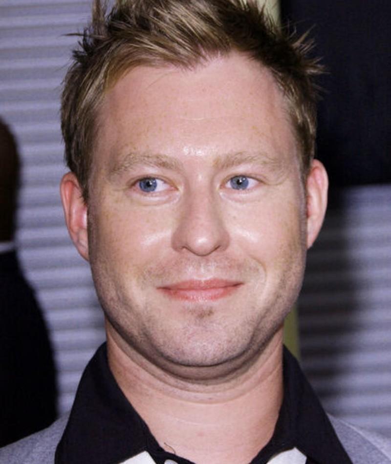 Photo of Stewart Hendler