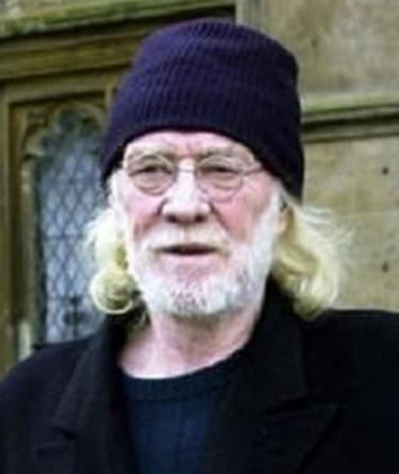 Photo of Terry Winsor