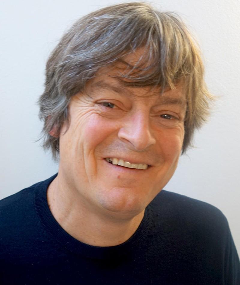 Photo of Rupert Preston