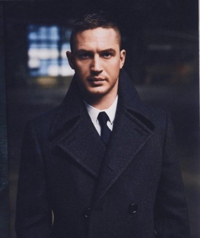 Photo of Tom Hardy