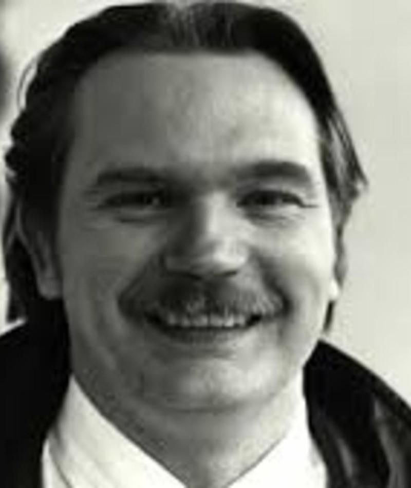Photo of Carl-Gustav Nykvist