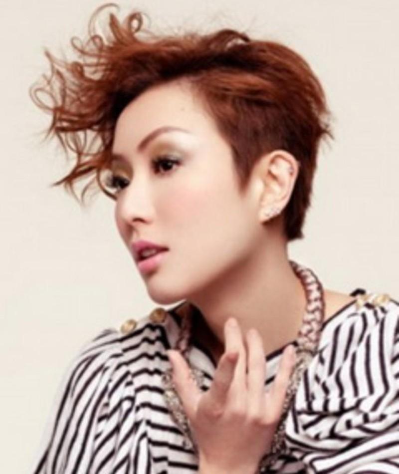 Photo of Sammi Cheng