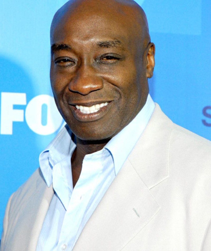 Photo of Michael Clarke Duncan