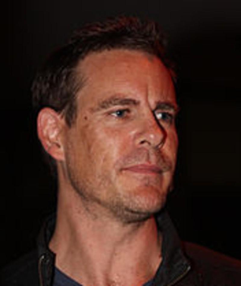 Photo of Aaron Jeffery