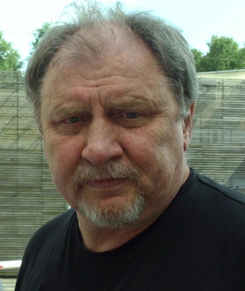 Photo of Andrzej Grabowski
