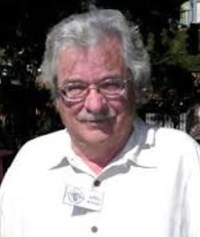 Photo of Jeffrey L. Kimball