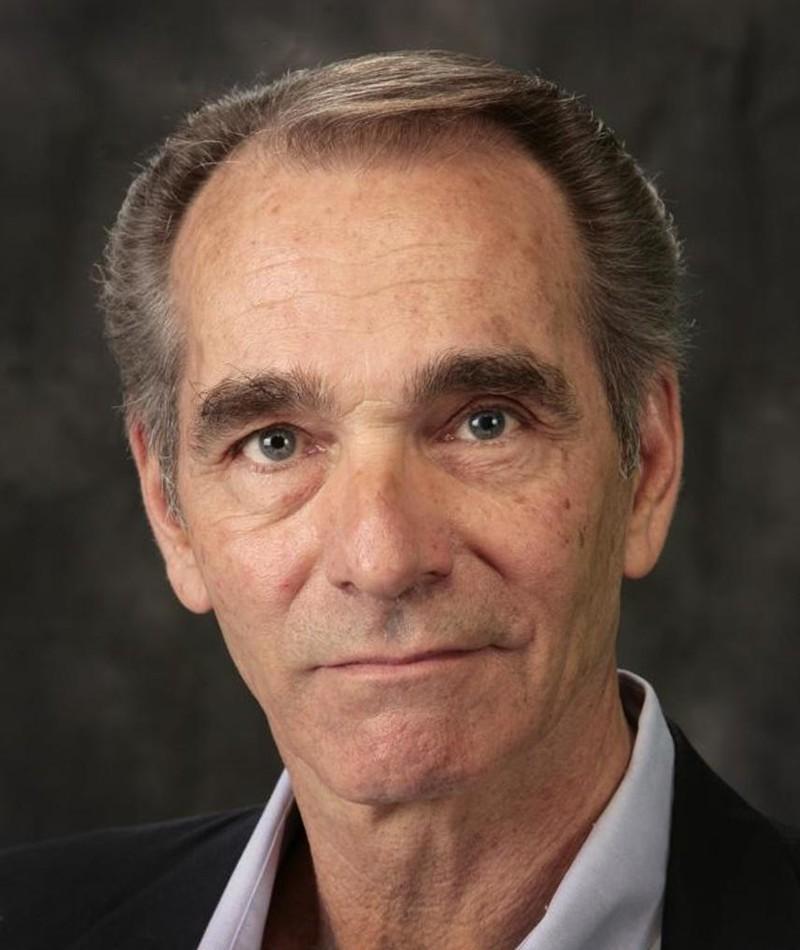 Photo of Don Hampton