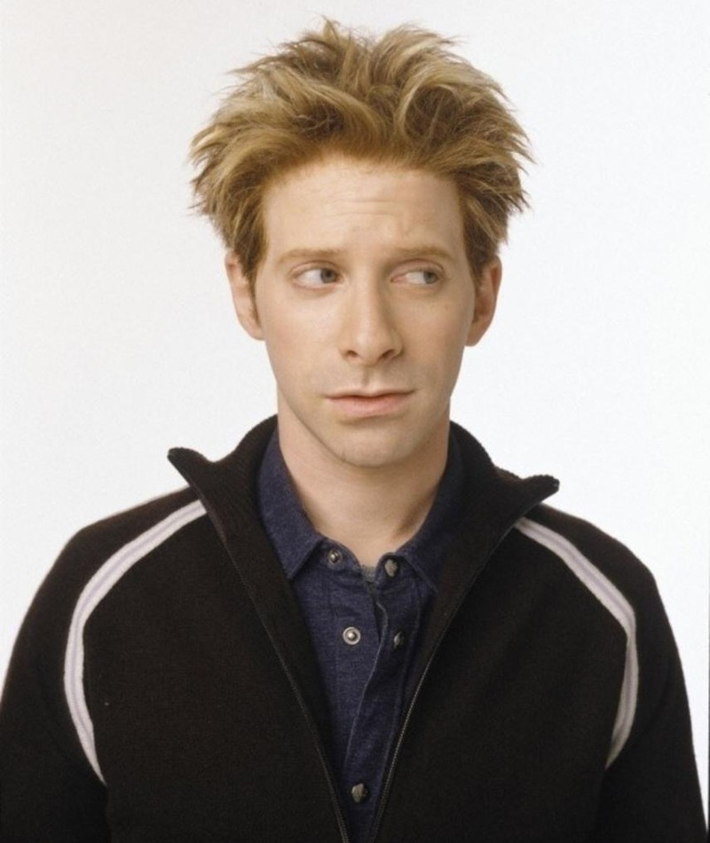 Photo of Seth Green