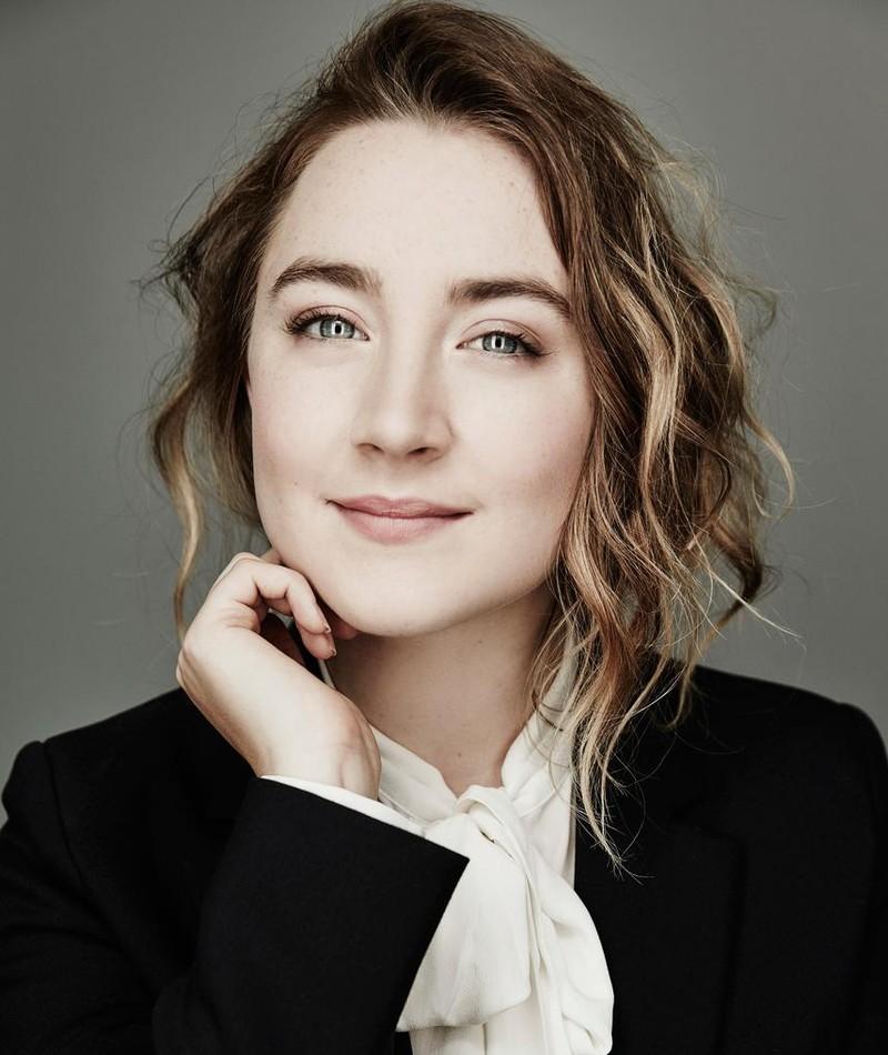 Photo of Saoirse Ronan