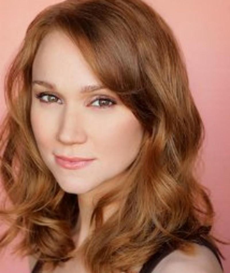 Photo of Amy Sloan