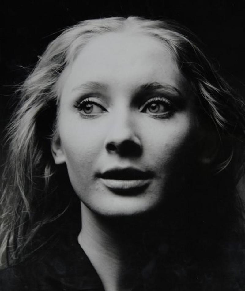 Photo of Lynette Davies