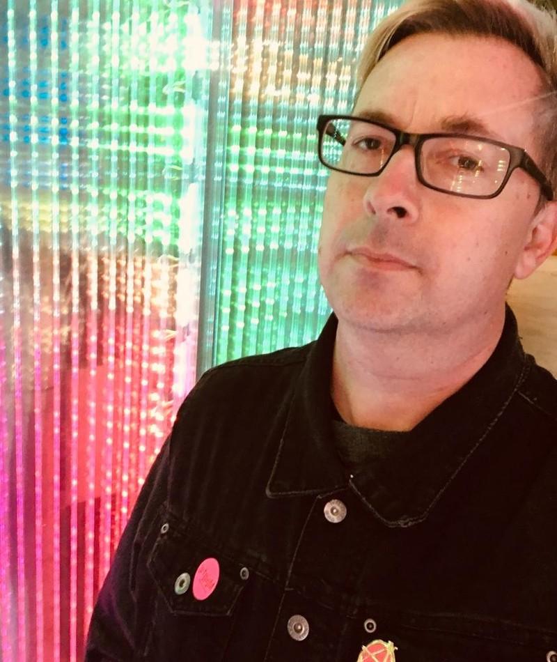 Photo of Dan Snow