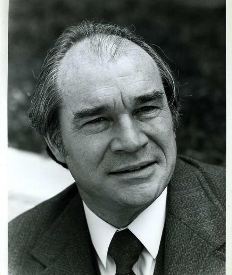 Photo of John Milford