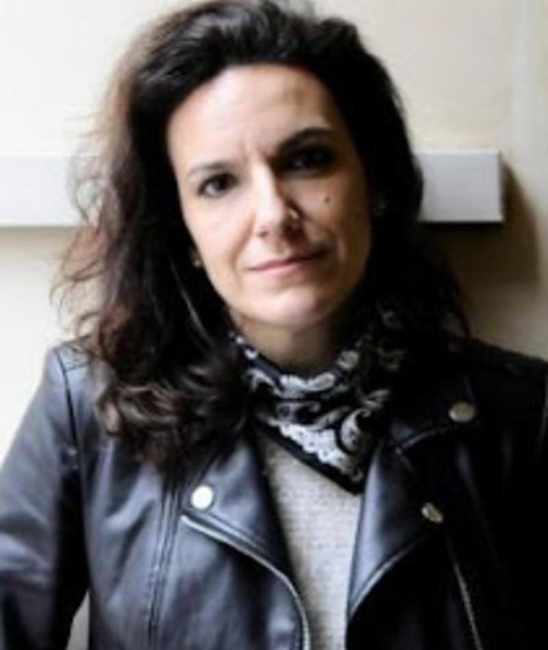 Foto de Verónica Perrotta