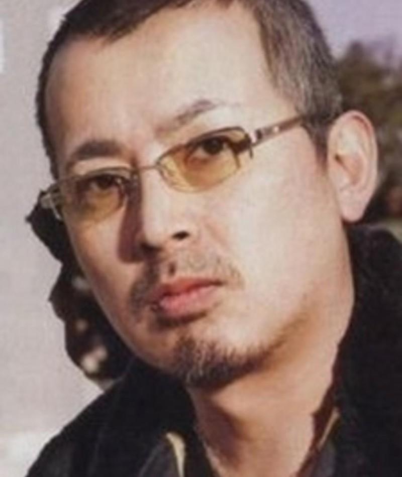 Photo of Hiroshi Takahashi