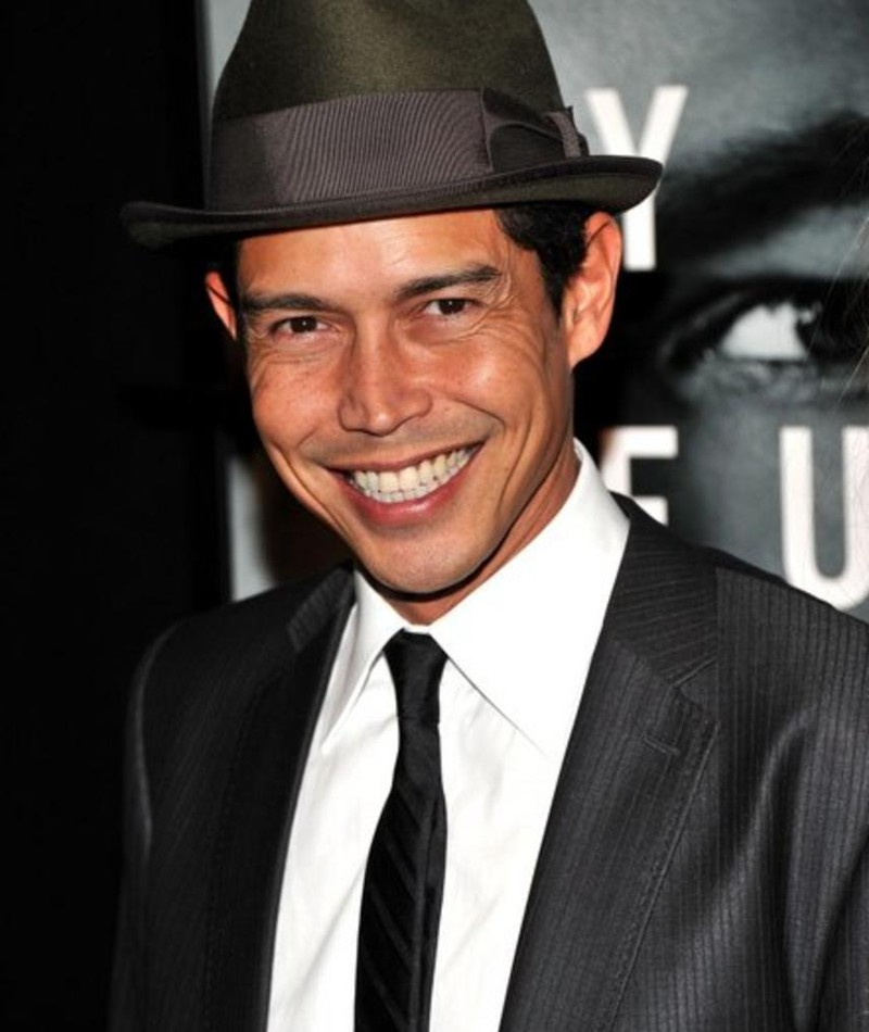 Photo of Anthony Ruivivar